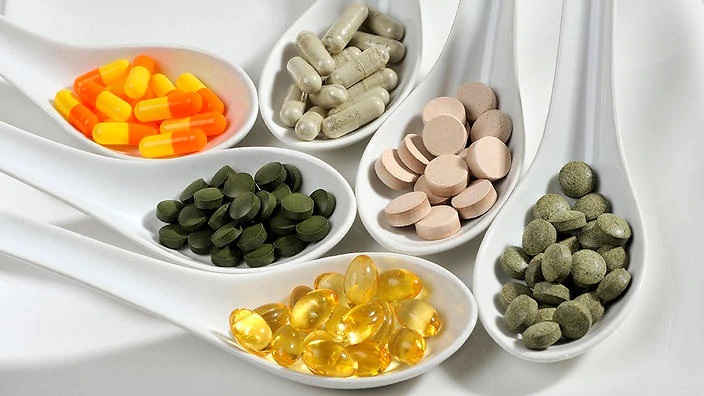 Nutraceutical Supplements – A Benefit for Men's Health