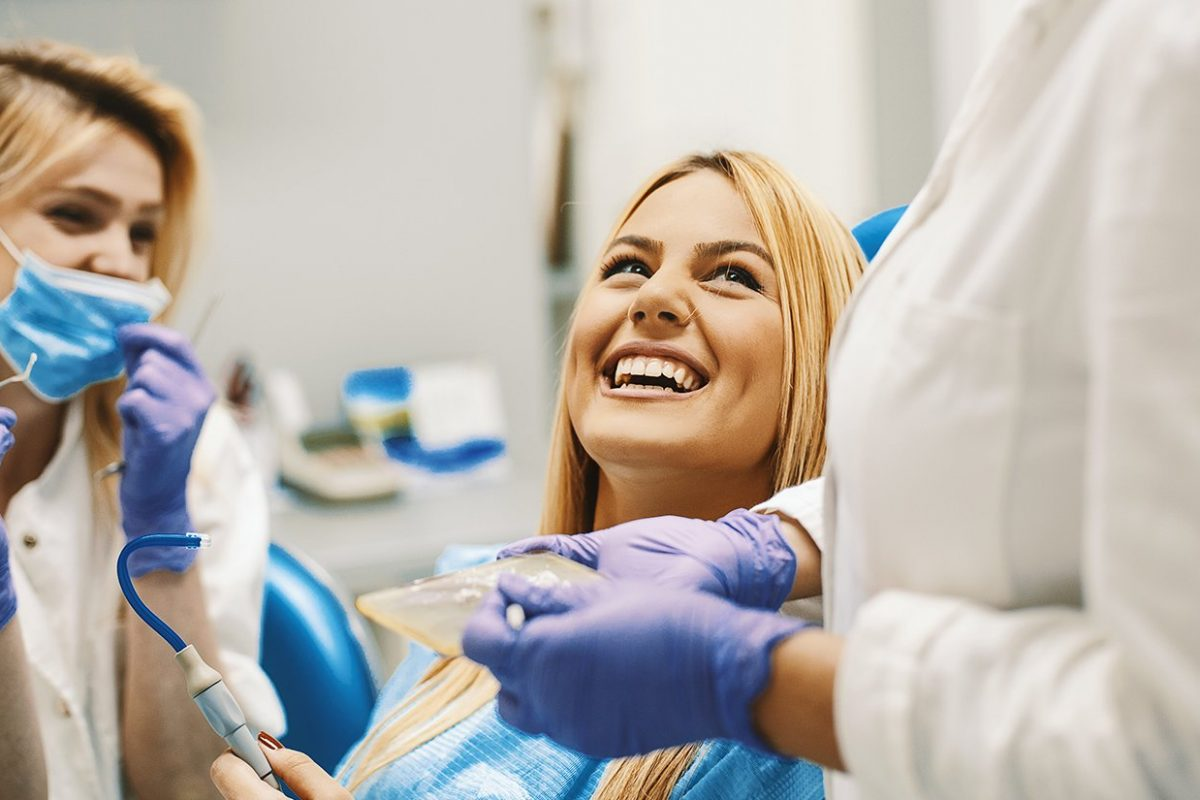 Get the high-quality oral surgeon you deserve
