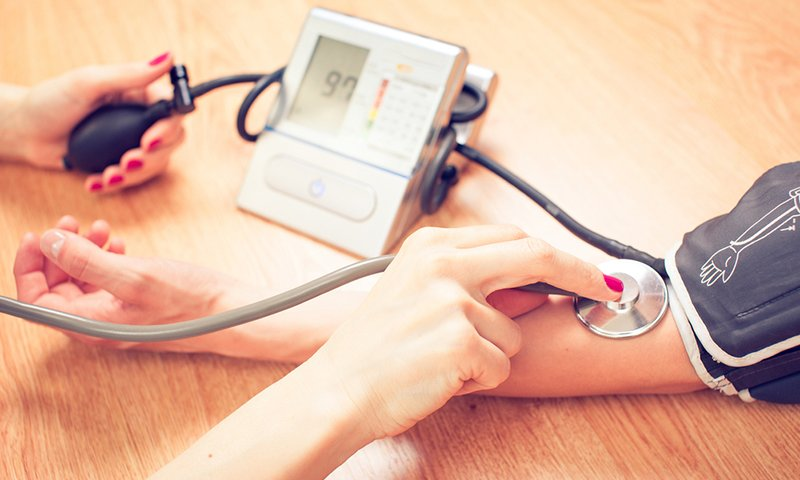 Perfect Blood Pressure Management for You Now