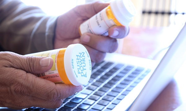 How Can You Buy Medications Online Safely?
