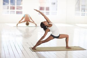 Yoga: Top Tips on Where and How to Begin