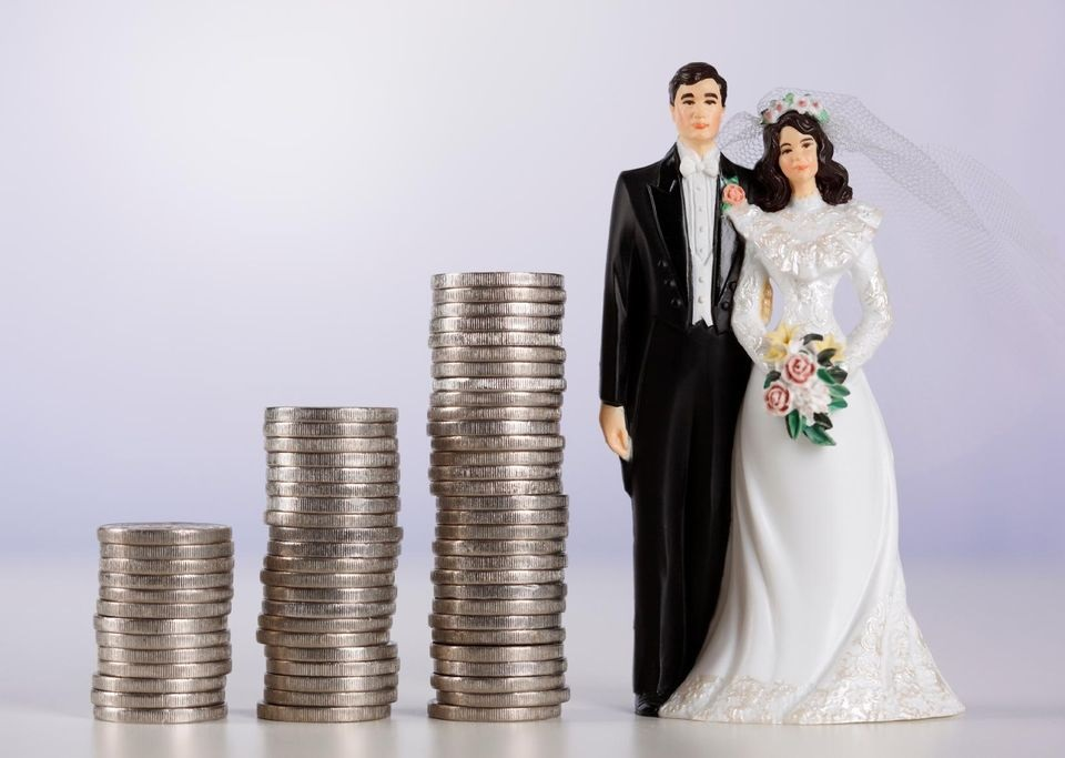 Long After the Wedding Bells: Saving Your Failing Marriage