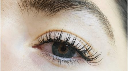 Having Some Trouble Fixing Your Mascara? Go For Eyelash Extensions Now