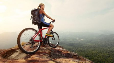 How Cycling Can Change Your Life for the Better