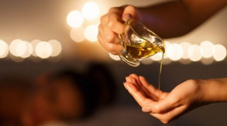 Top 6 Massage Oils and Their Advantages