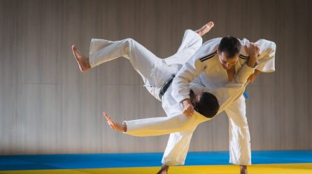 How Martial art can help in the overall development of your child?