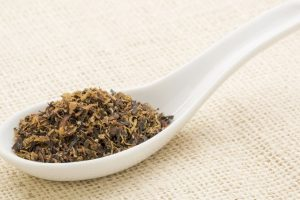 How Can Sea Moss Help With Weight Management?