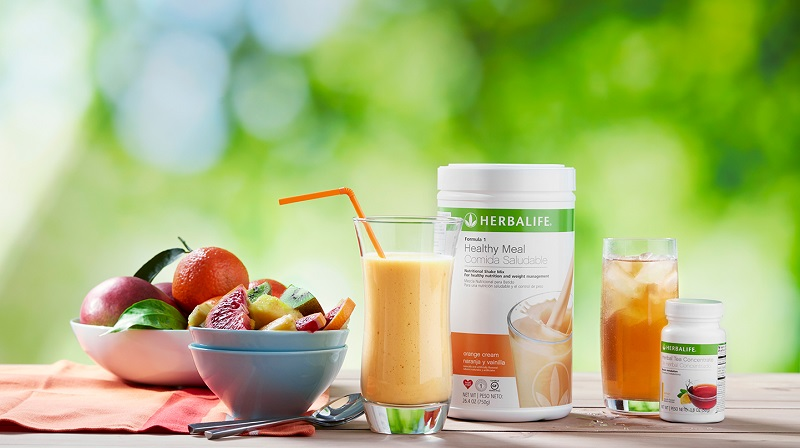 Herbalife Nutrition Is All about Keeping the Body Healthy and Hydrated