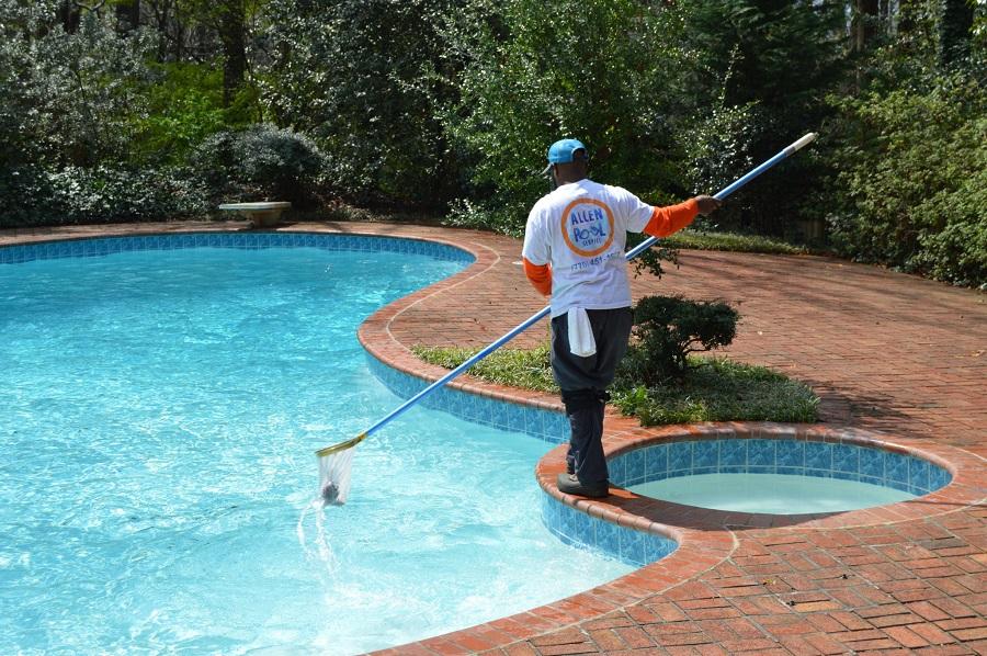 Tips to Upkeep Your Pool