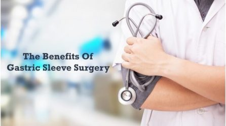 What are The Benefits Of Gastric Sleeve Surgery?