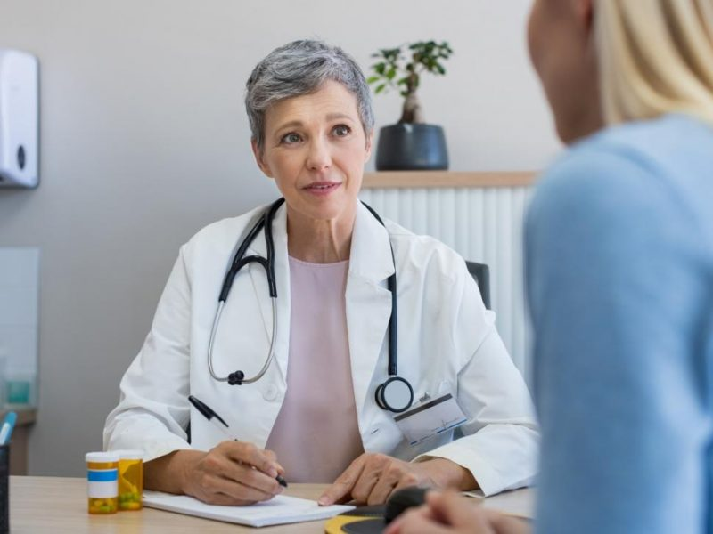 Why Visit A Private Gynaecology Clinic?