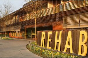 Choosing the Idyllic Rehabilitation Centre