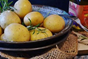 How To Make Healthy Potato For Diabetics
