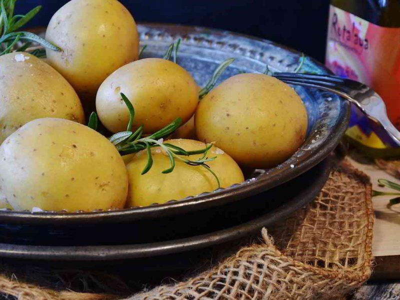 How To Make Healthy Potato For Diabetics