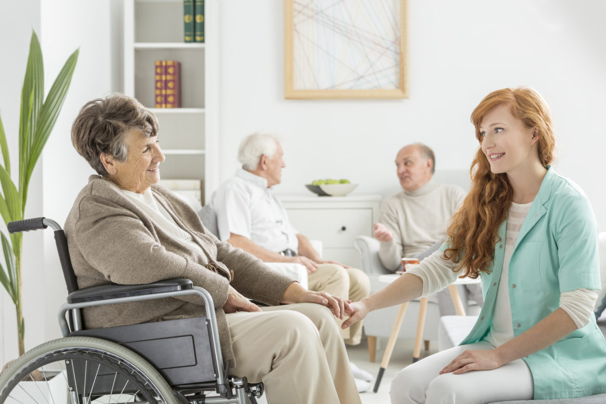 Homecare services for elderly: Find the best one!