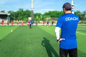Why You Might Want to Hire a Sports Coach?