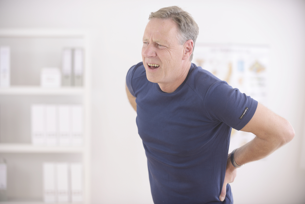 Why Herniated Discs Can Be Debilitating