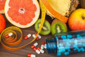 The Vitamins Guide For Effective Weight loss
